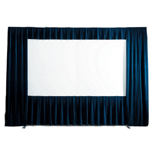 8x13 16:9 Projection Screen