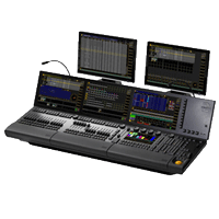Lighting Console Rentals